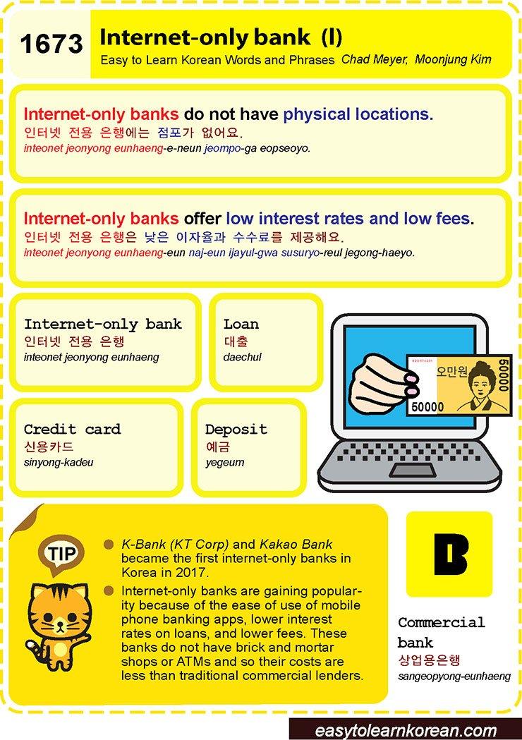 Easy to Learn Korean (ETLK) | An Illustrated Guide to Korean