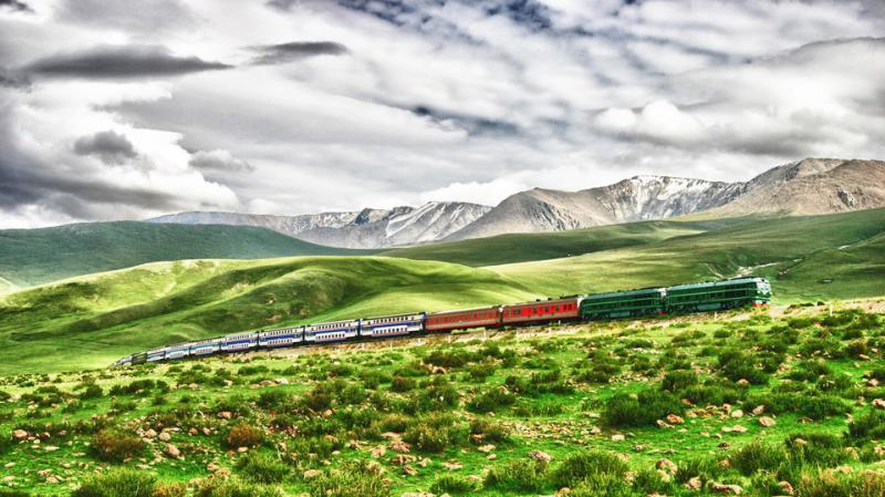 China Xinjiang tours