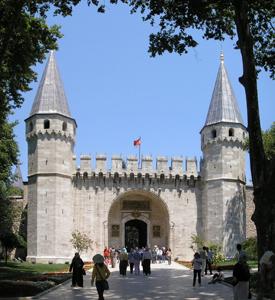 Istanbul_Turkey_Topkapi_Palace