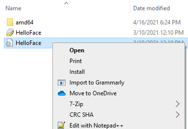 Biometric missing Uninstalled using Device Manager