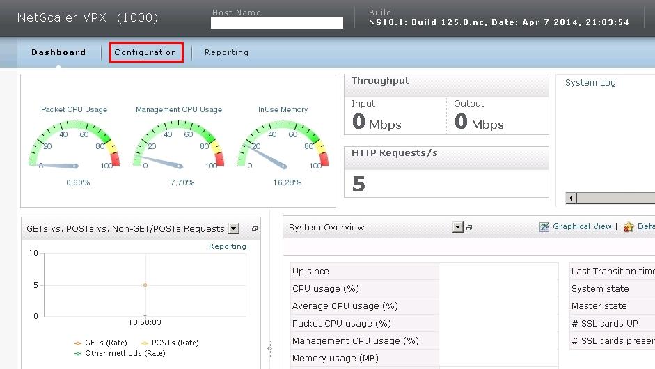 Netscaler 10.1 to 10.5 Upgrade-02