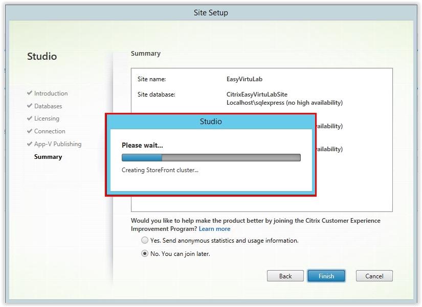 Citrix_XenApp_7.7_Create_Citrix_Site-09
