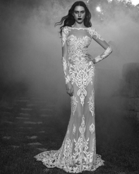 2016 wedding dress trends: we can't wait to see these