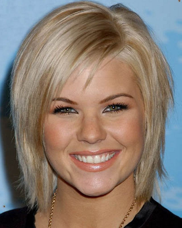 2013 Short Hairstyles For Heavy Women 2013 Hair Trend 2017