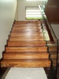 Narra Stair - Corinthian Gardens
