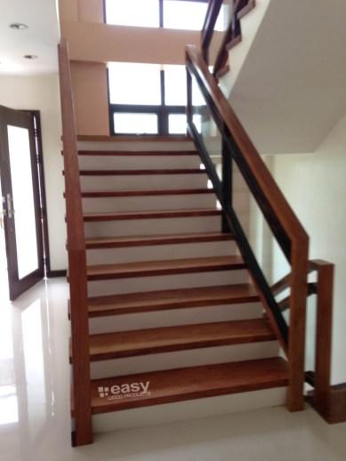 Narra Step, Narra & Kamagong Handrail (Mckinley Hills)