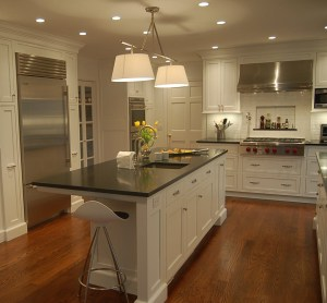 Kitchen & Modular Cabinets