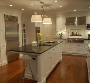 Kitchen & Modular Cabinets