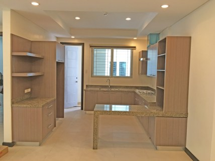 CHIONG RESIDENCE - MAIN KITCHEN