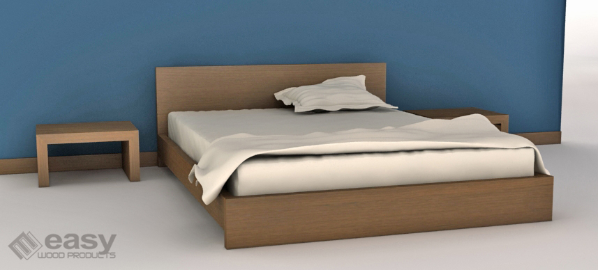CLARENCE BED