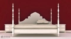 TAJ MAHAL BED