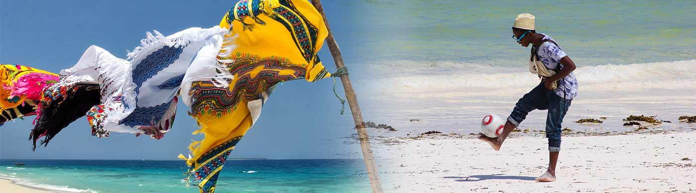 Zanzibar consigli di viaggio foto