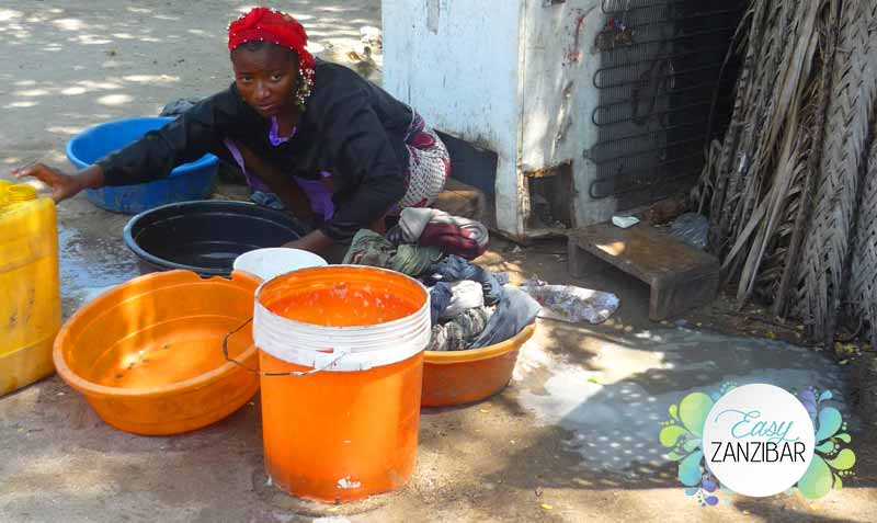 antimalaria zanzibar igiene