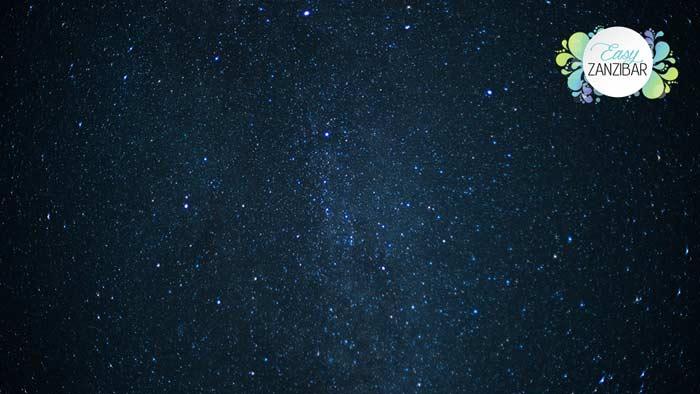 cielo stellato zanzibar img