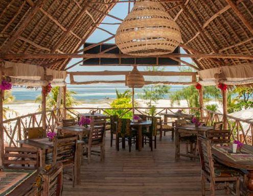 bahati-villa-vista-ristorante