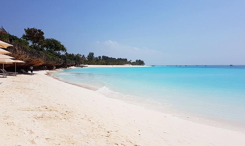 Zanzibar Viaggio fai da te Nungwi