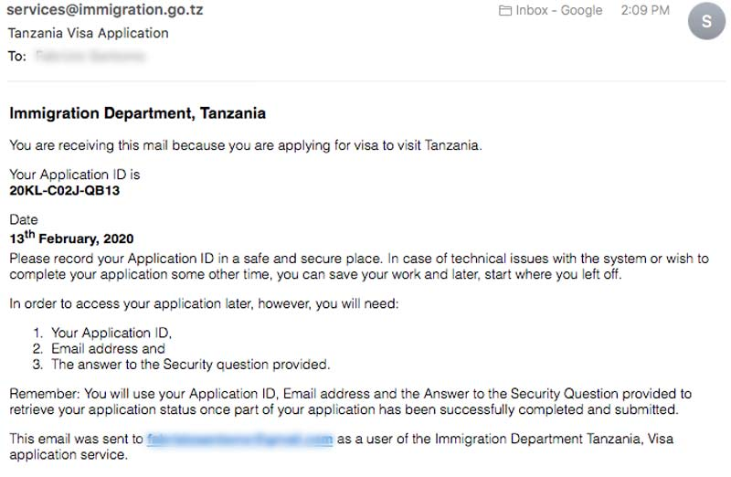 email-conferma-con-ID