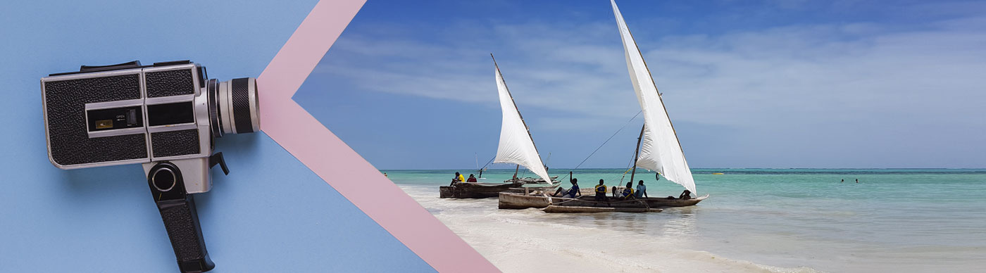 Webcam Zanzibar Live