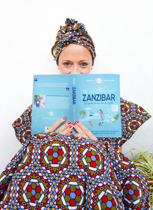 guida Zanzibar italiano