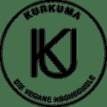Logo Kurkuma. Hamburg
