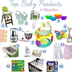 Boppy Baby Chair Ball For Sale Must-haves: 6 Months - Eat. Drink. Love.