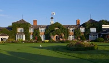Manor House at The Belfry Hotel  Resort