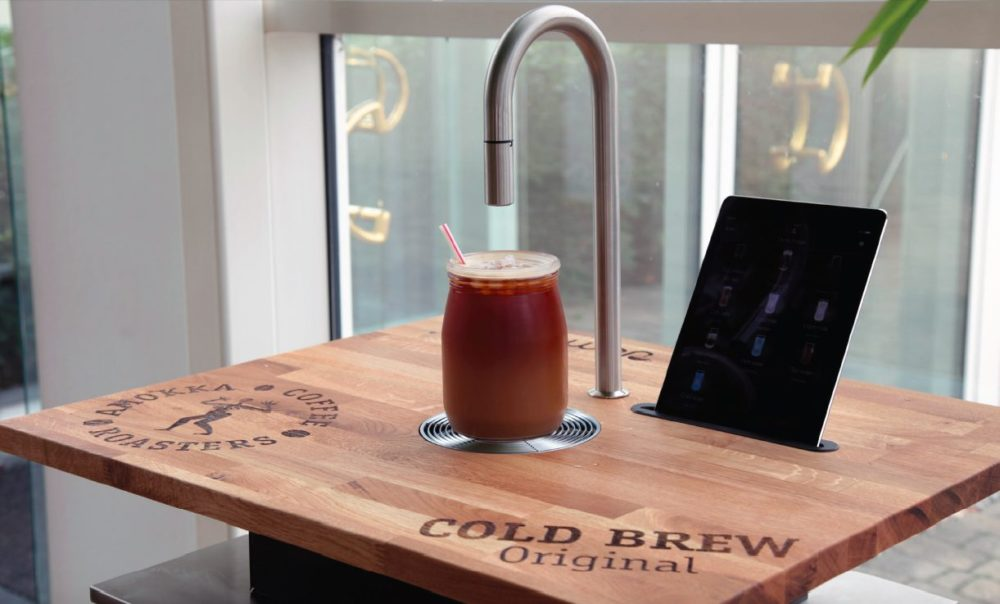 Cold-Brew-Unit