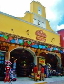Playa Del Carmen - Eat Travel Love Global Experiences