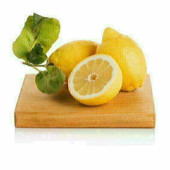 Citrons Feuille 1kg
