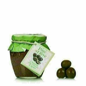 Crème d'olive 180g