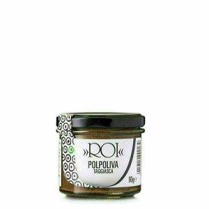 Pâte d'Olives Noires 90g