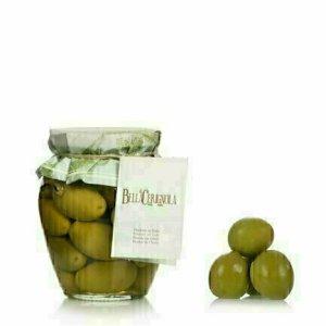 Olives Vertes Bella Cerignola 290g