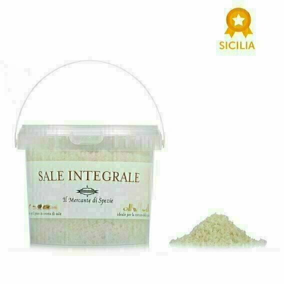 Sel de Sicile 1Kg