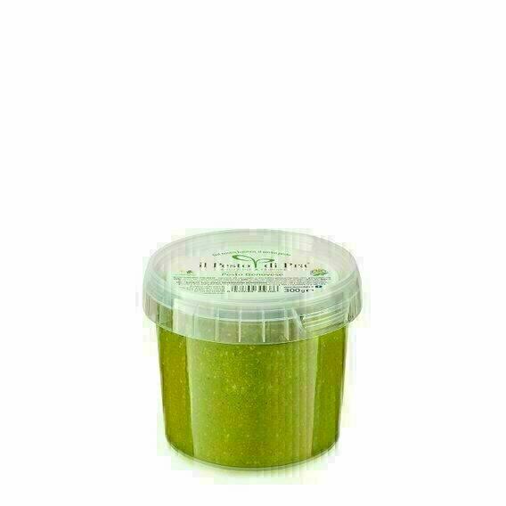 Pesto à la genovese sans ail 300g