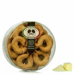 Torcetti Biscuits 300g