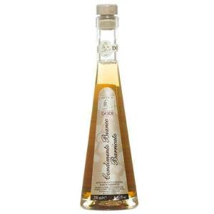 Vinaigre Balsamique Blanc vieilli en Barrique 250ml