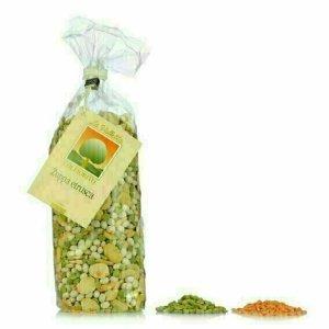 Soupe de légumes Etrusca 500g