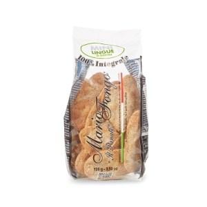 Cracker Mini Lingua au Blé Complet 100g