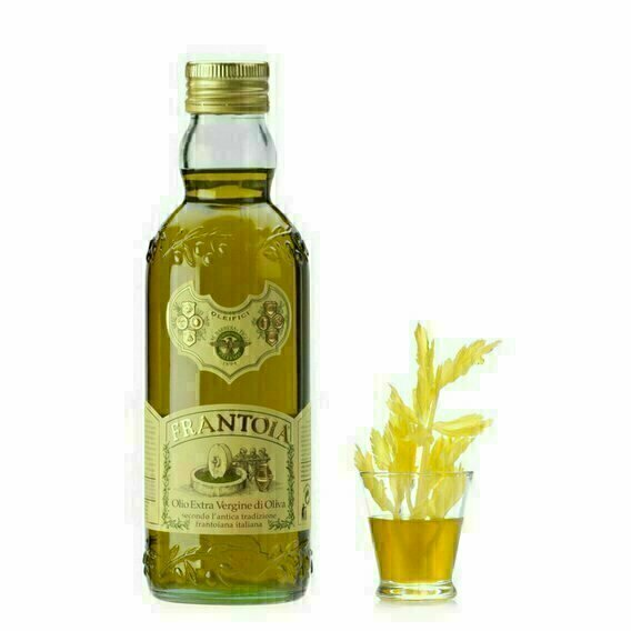 Huile d'olive extra vierge Frantoia 1L