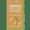 Tarallini sans gluten au graines de fenouil 180g