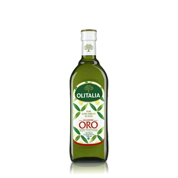 Huile d'olive extra vierge Selezione Oro 500ml