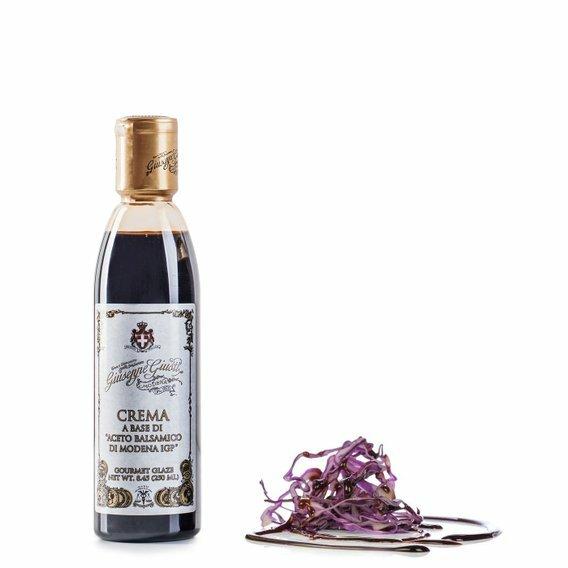 Crème de vinaigre balsamique de Modène 0,25L