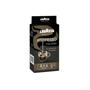 Lavazza Espresso Italiano Moulu 250g