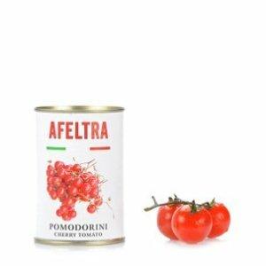 Conserve de tomates cerises 400g