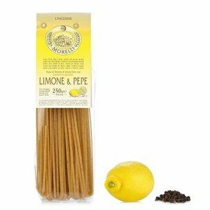 Linguine citron poivre 250g
