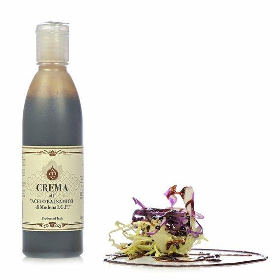 Crème de vinaigre balsamique 0,25L