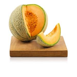 Melon pièce