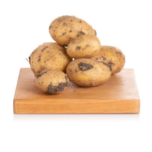 Pommes de terre nouvelles 1kg