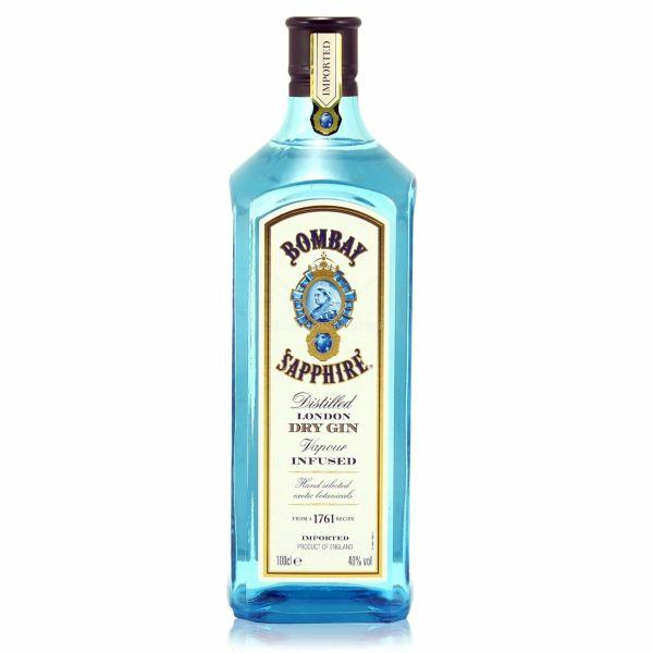 """Gin Bombay """"Sapphire"""" 700ml"""