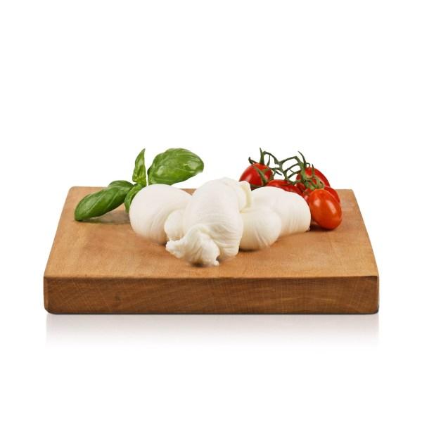 Mozzarella nodini 250g